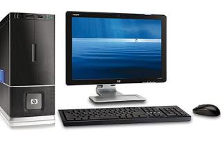 Nuevo tablero de computadora