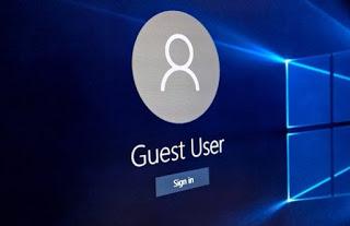 Usuarios de Windows