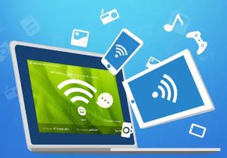 Punto de acceso Wi-Fi de Windows