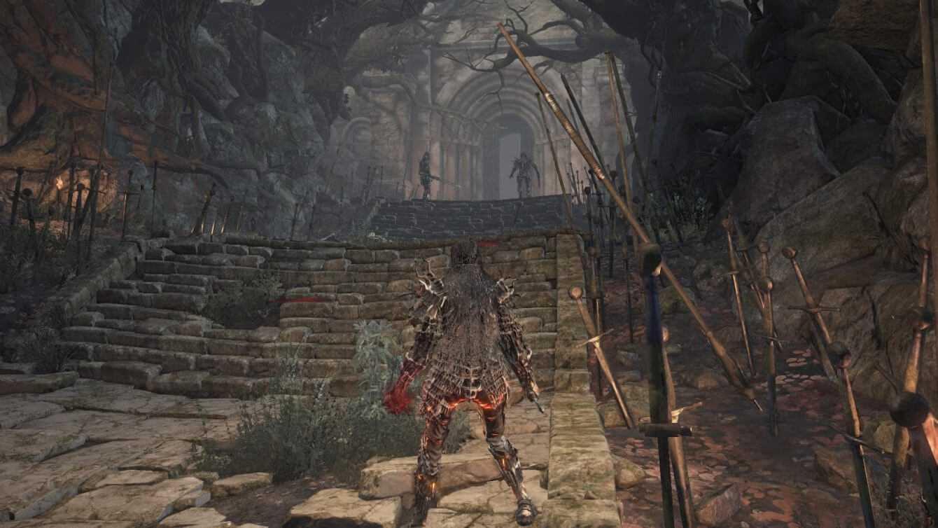 Dark Souls III PvP, Invasión y Red Eye Sphere   Guía