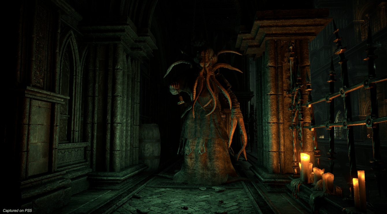 Demon Souls consejos y trucos para principiantes