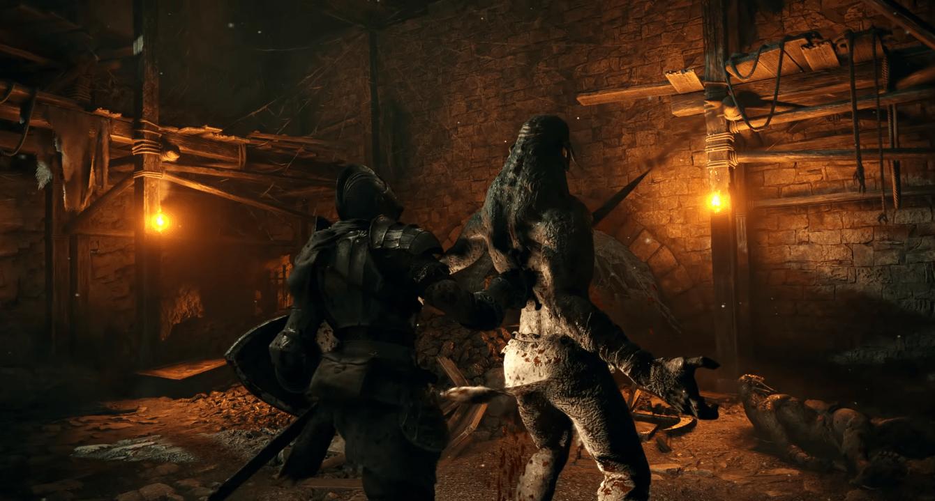 Demons Souls lo que necesitas saber antes de jugar un