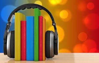 Audiolibros gratuitos