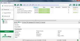 utorrent descarga rápida