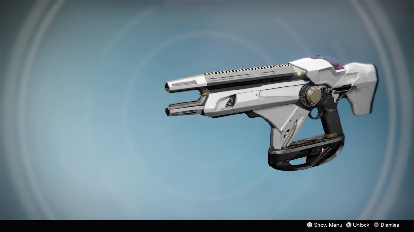 Destiny 2: artículos vendidos por Xur desde el 16 de agosto