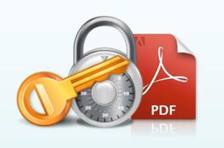 eliminar la protección de PDF