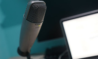 Podcast PC