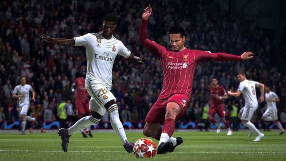 FIFA 21: como defender correctamente