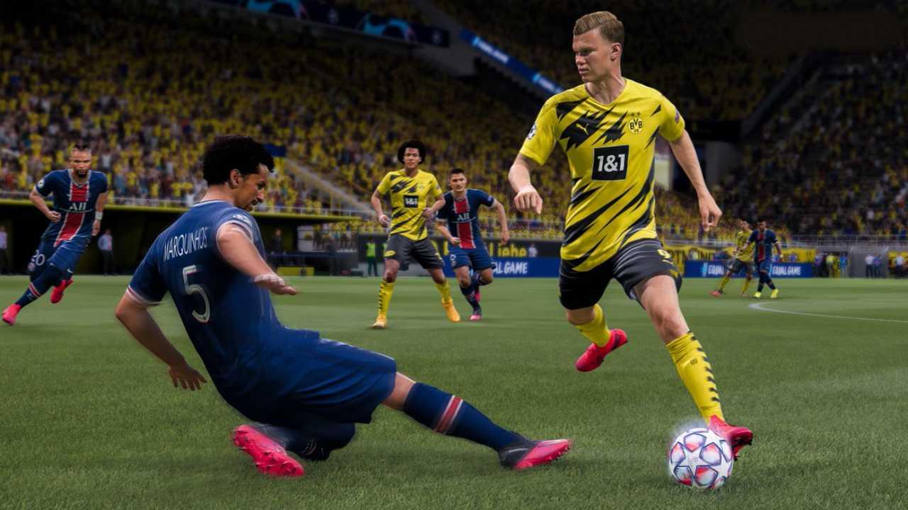FIFA 21: una guía de la clasificación general de los mejores jugadores