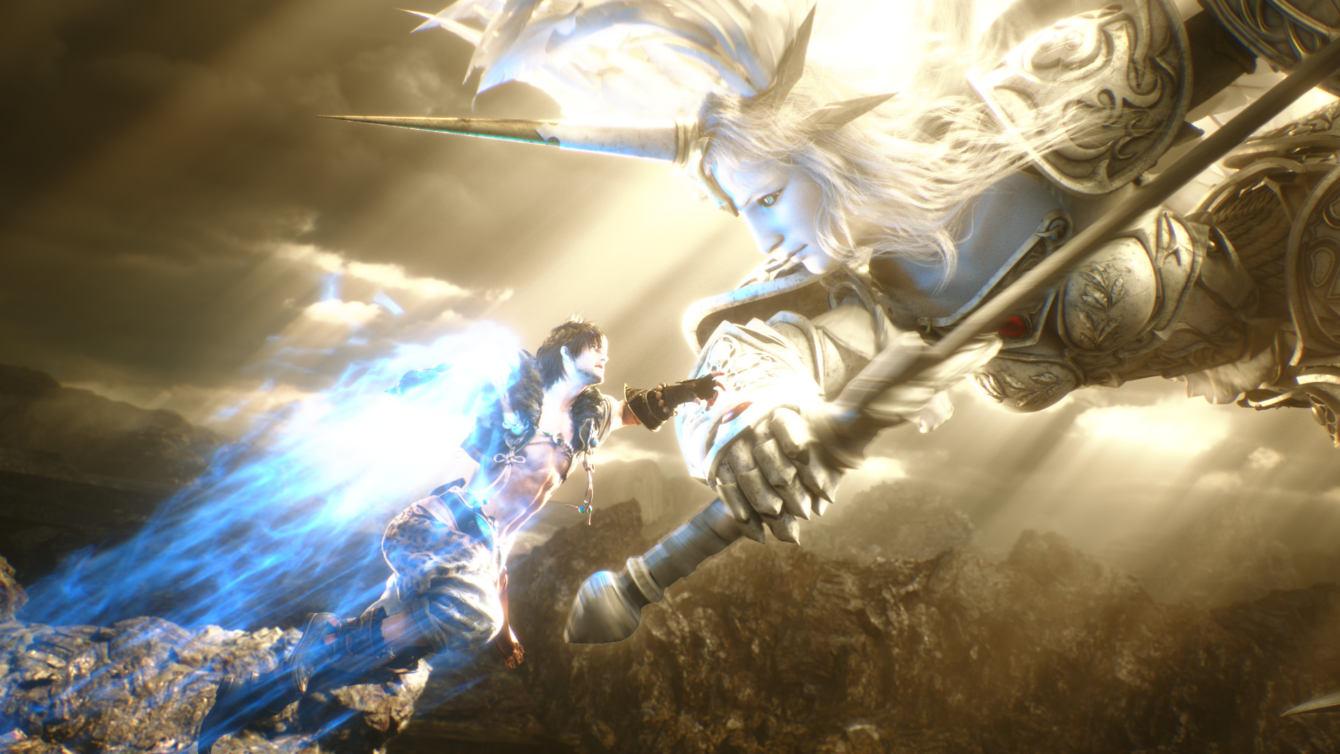 Final Fantasy 14: cómo escalar rápido  Guía