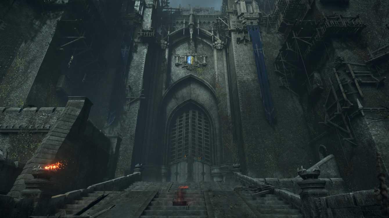 Guía del jefe de Demon's Souls: cómo derrotar a Phalanx