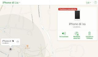 el celular robado es inutilizable