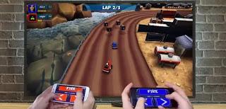 jugar en pc con smartphone