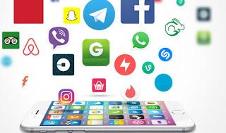 las mejores aplicaciones para android y iphone