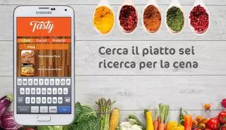 recetas de android iphone