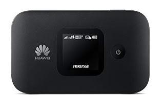 Enrutador WiFi portátil 4G LTE