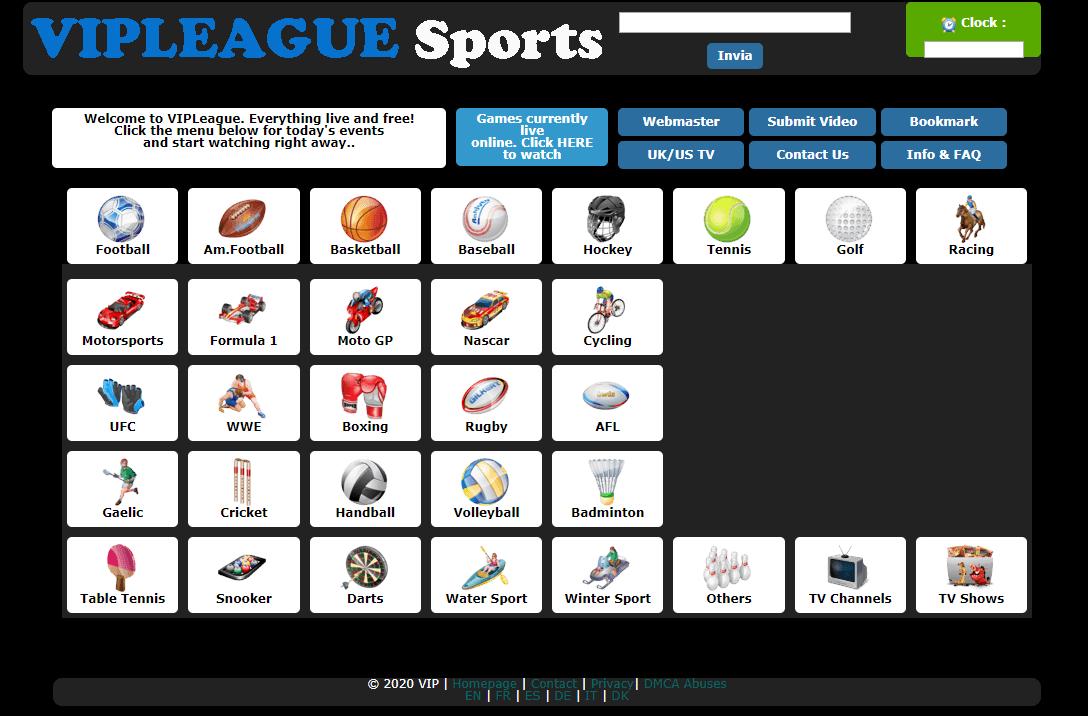 Los mejores sitios gratuitos de transmisión de voleibol  Febrero 2021