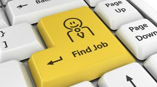 Como encontrar un trabajo
