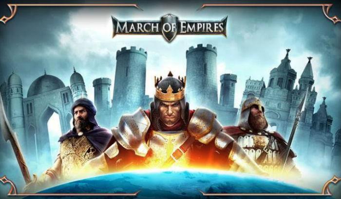 Los mejores trucos para March Empires 1