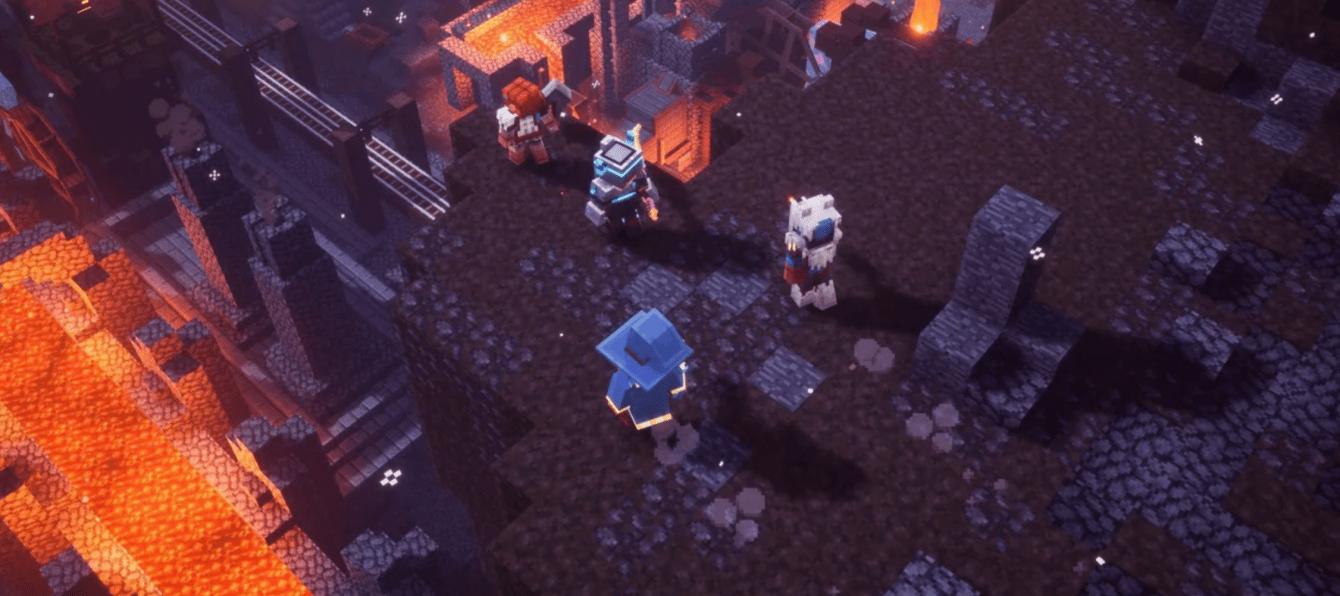 Mazmorras en Minecraft: consejos y trucos para empezar