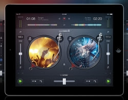 DJ Console para iPad, Android, PC y Mac