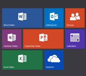 Microsoft Word Excel y PowerPoint en línea