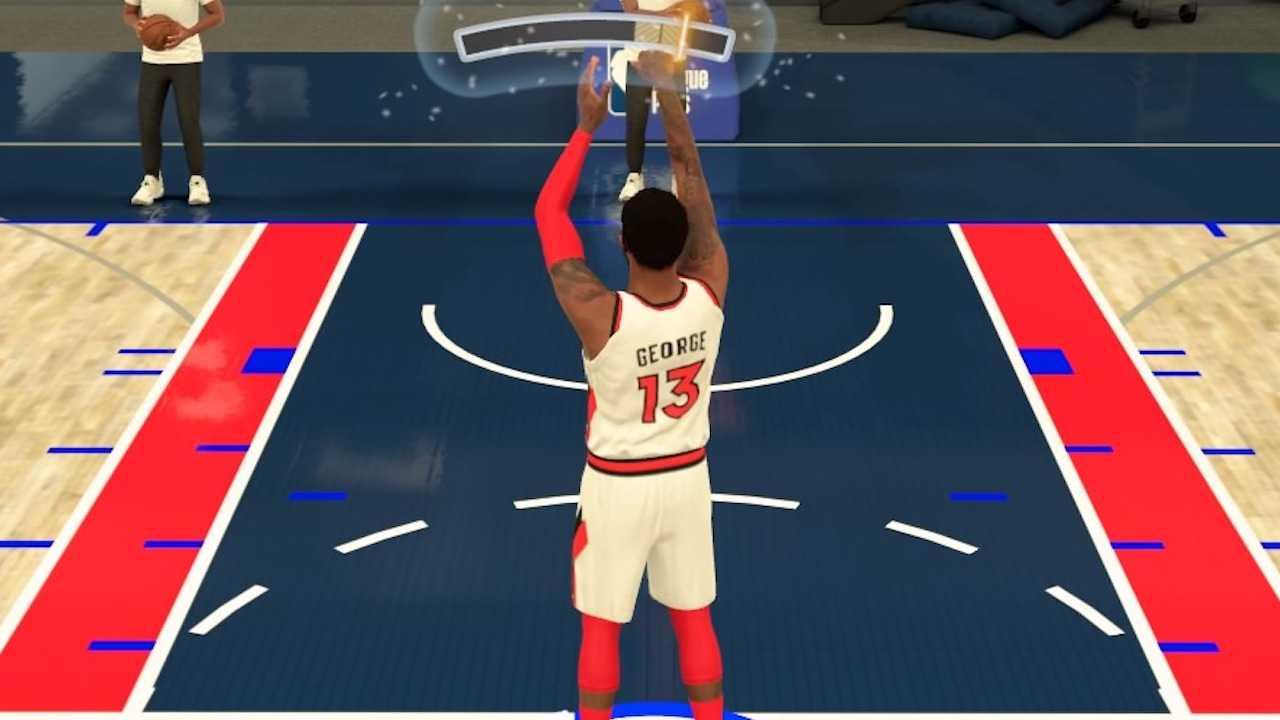 NBA 2K21: nuestra guía sobre cómo disparar