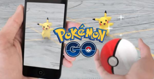 Nuevo BOT Pokémon Go, GoBot: captura los 3 Pokémon