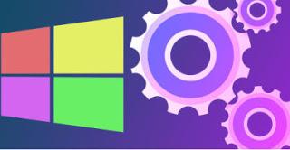 Opciones de visualización de Windows 10