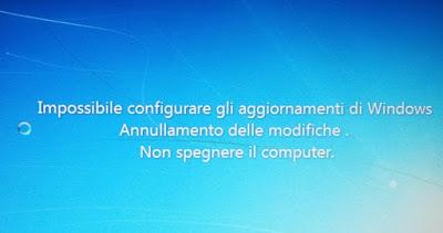 errores de actualización de windows 10 2004