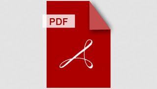 Gestión de PDF