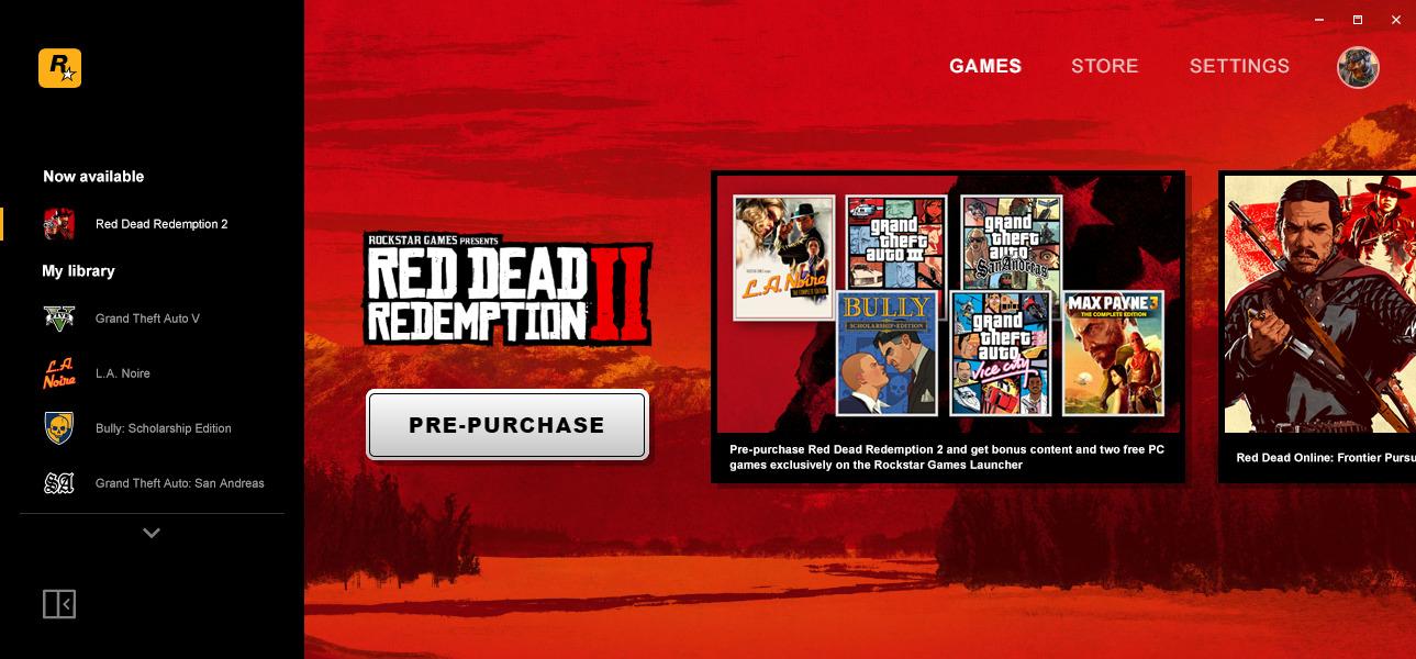 Red Dead Redemption 2: cómo solucionar problemas iniciales en PC