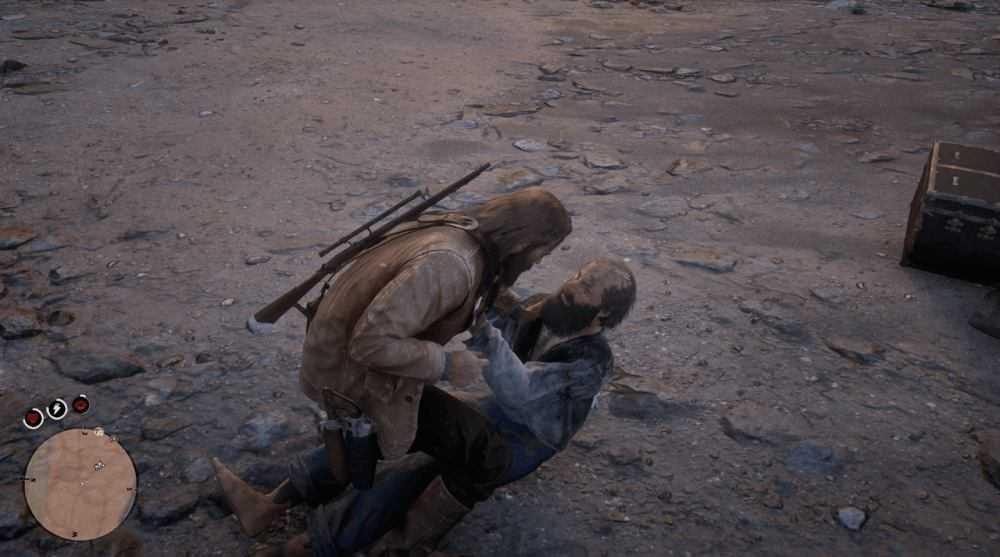 Red Dead Redemption 2: dónde encontrar el huevo de Pascua de Bonnie McFarlane