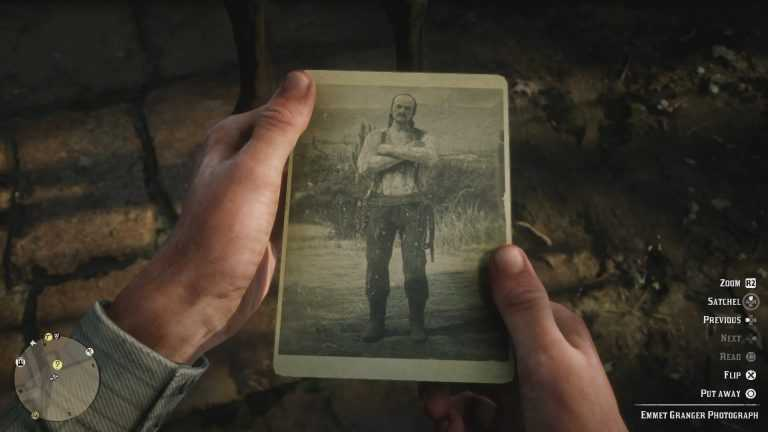 Red Dead Redemption 2: dónde encontrar todos los tiradores