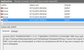El menú de inicio no funciona en Windows 10