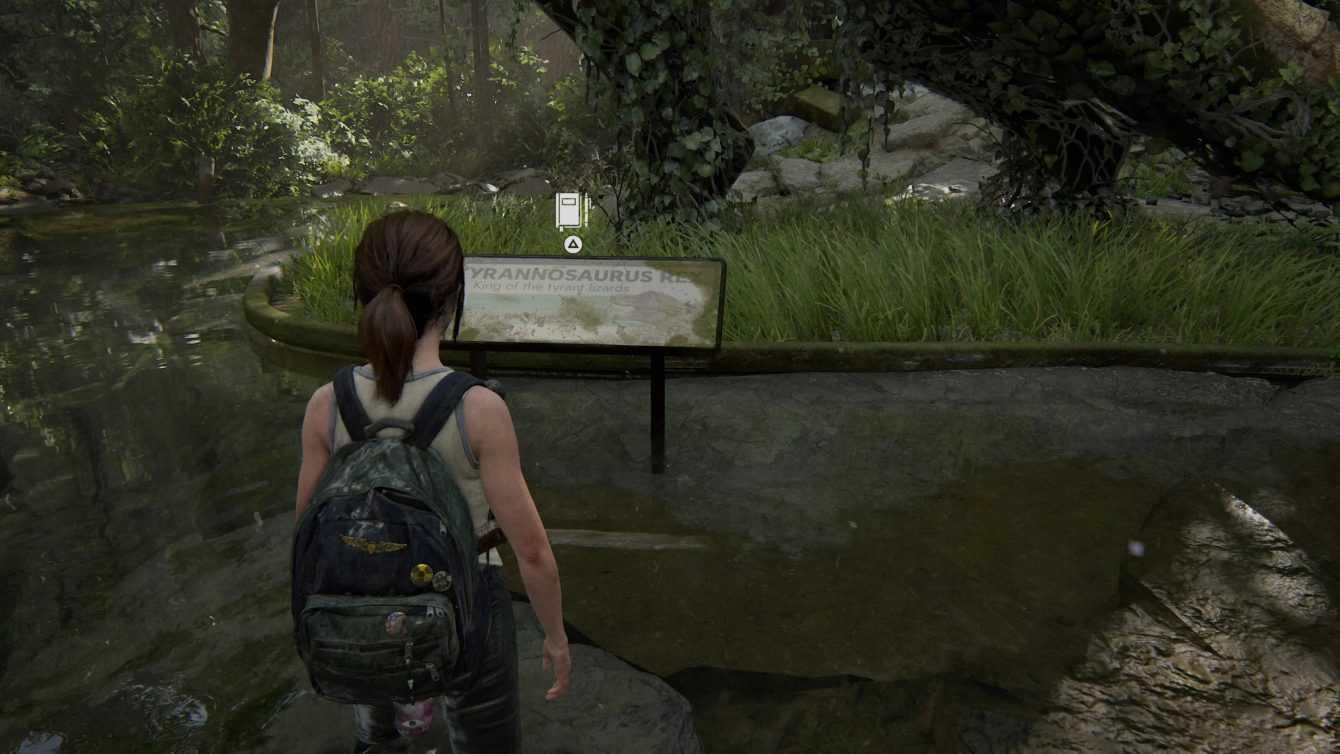 The Last of Us 2: Dónde encontrar todas las entradas del diario de Eli