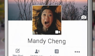 Video de Facebook