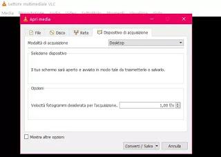 Grabador de pantalla de PC
