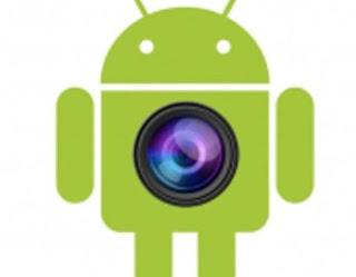 Use su camara de Android como camara web para su
