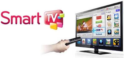 transmisión de video a smart tv