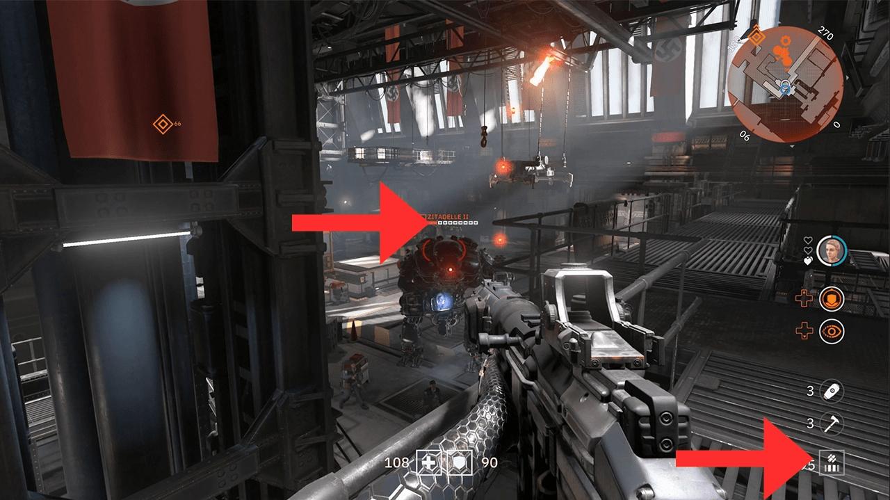 Wolfenstein: Youngblood, Cómo matar tanques rápidamente Guía