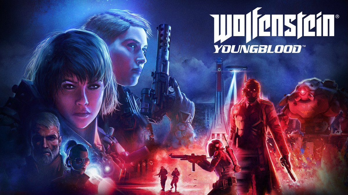 Wolfenstein: Youngblood, cómo usar el Buddy Pass  Guía