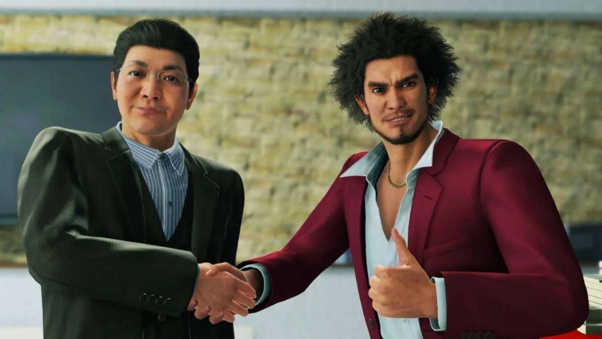 Yakuza: Como un dragón, qué tan rápido ganar dinero