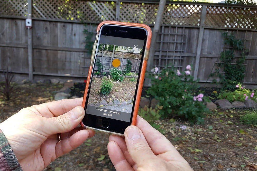 android app del giorno crea fotos panoramicas en 3d con youspin 3