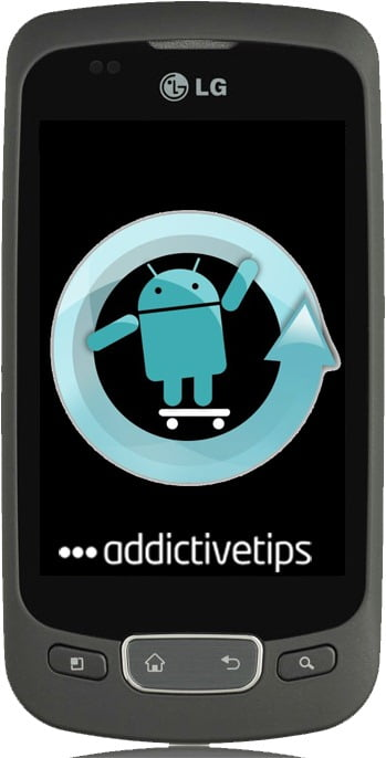 android como instalar cyanogenmod 7 2 rc2 en lg optimus one p500 2