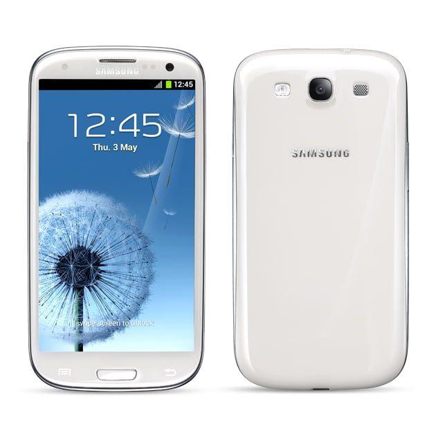 android jelly bean 4 1 1 disponible para galaxy s3 vodafone 2