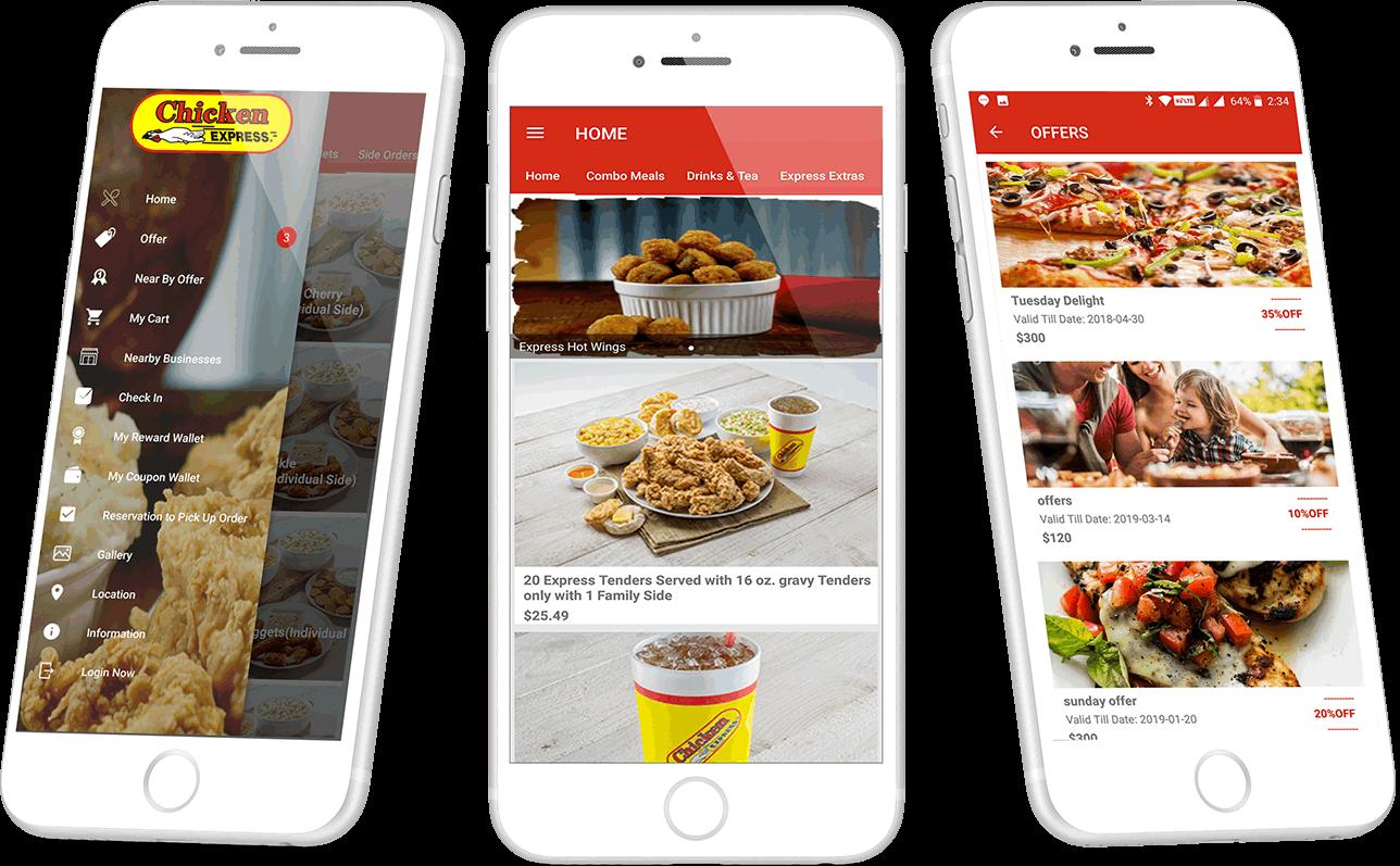 android reserva tu restaurante online gracias a cenaok mobile