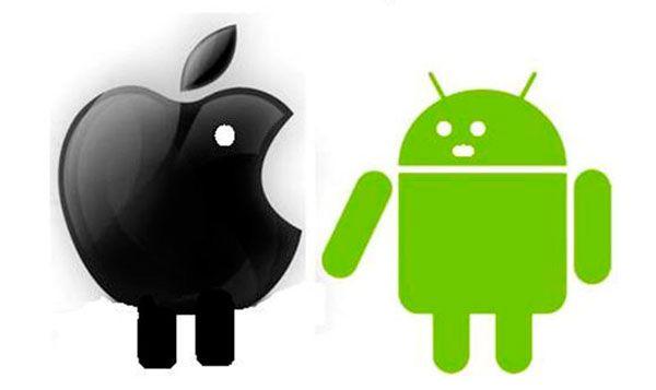 android sigue siendo el mas popular ios estable en segundo lugar 2