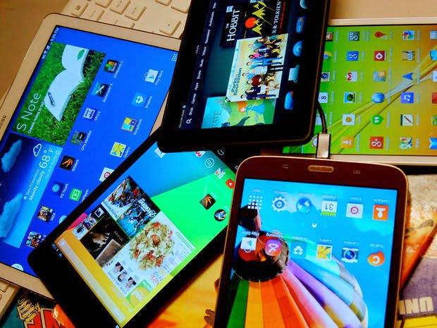 android un tercio de los dispositivos usan gingerbread froyo cae al 51 1