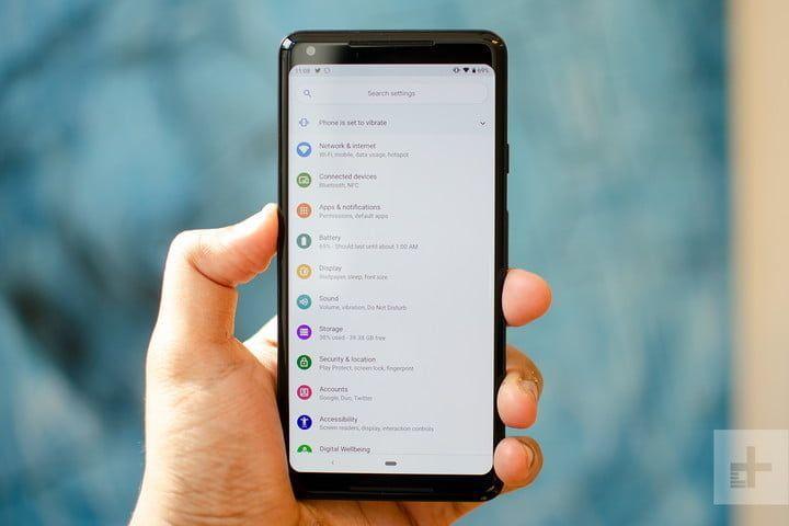 android y el efecto nexus como y por que para un exito declarado 1